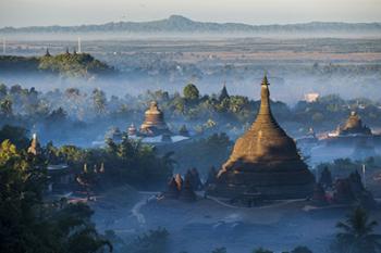 Circuit au rythme Birman