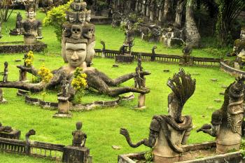 Voyage combiné Vietnam and Laos