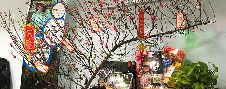 Têt - la plus grande fête culturelle du Vietnam