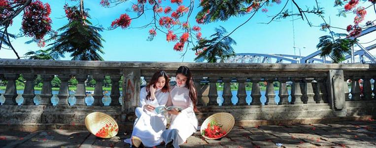 Meilleurs sites à ne pas manquer au Vietnam au printemps