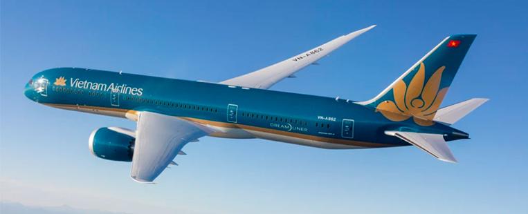 Comment réserver vos Billets d'Avion Internationaux pour aller au Vietnam?