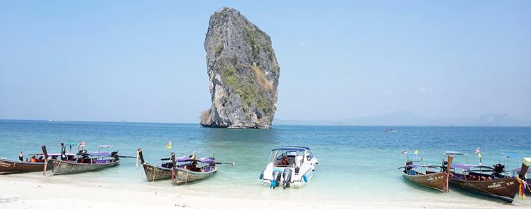 Circuits au Vietnam en basse saison (mai, juin, juillet)