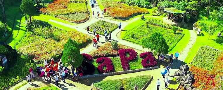 Destinations éco-touristiques au Vietnam