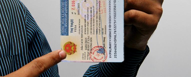 Visa Vietnam | Toutes Informations