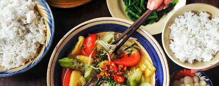 Tourisme et Gastronomie au Vietnam