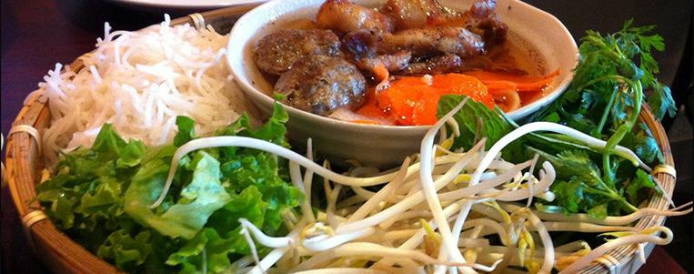 HCM-Ville et Hanoi dans le top 100 des destinations gastronomiques