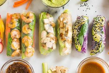 Caractéristiques culinaires vietnamiennes de chaque région