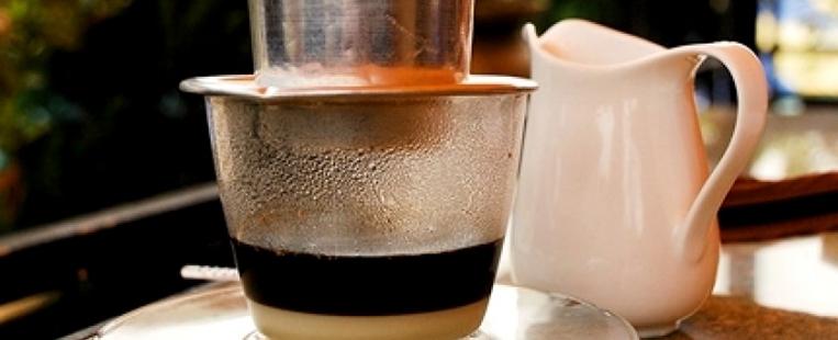 Café Vietnamien et ses caractéristiques à savoir