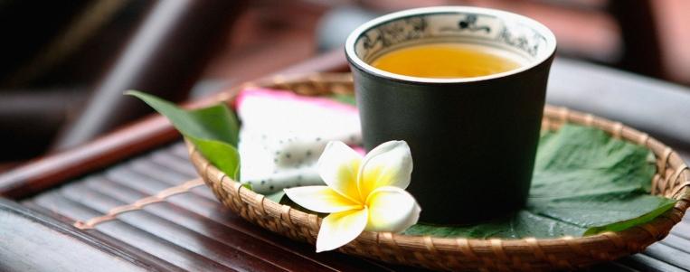 du thé vietnamien et sa culture