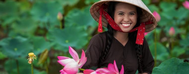 Voyage au Vietnam avec les choses à ne pas louper (partie01)