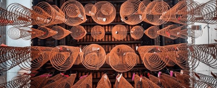 La pagode de la Dame Célestre à visiter lors de votre voyage au Vietnam