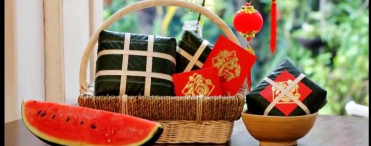 Culture du Têt chez Vietnamien et ses traditions - partie 01