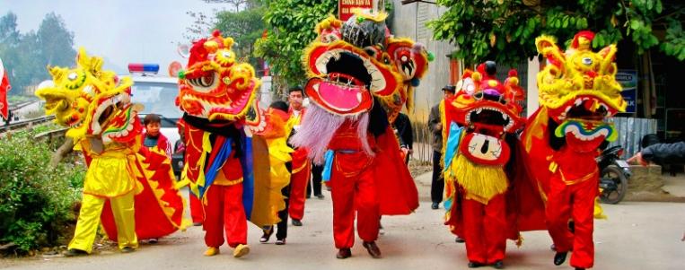 Culture du Têt chez Vietnamien et ses traditions - partie 03