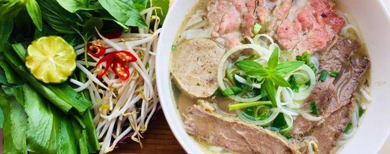 15 spécialités vietnamiennes dans le Livre des records d'Asie