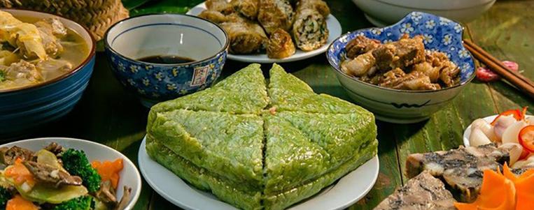 les meilleurs plats du Têt à savoir dans la culture alimentaire vietnamienne