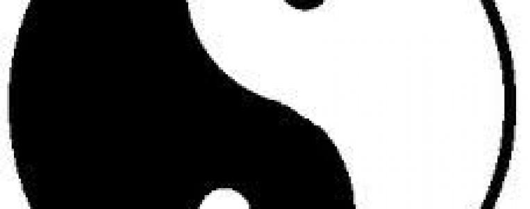 La philosophie du Yin & Yang