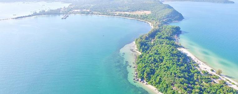Les 5 plages à faire lors de votre séjour à l'île Phu Quoc
