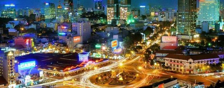 L'économie du Vietnam
