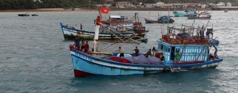 Rôle crucial de l'économie maritime vietnamienne