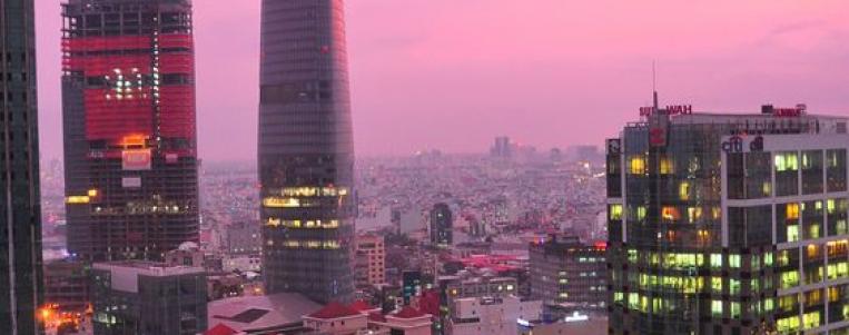 23 choses me font adorer Saigon (Ho Chi Minh Ville)