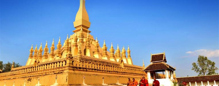 Quelle est la meilleure période pour voyager au Laos?