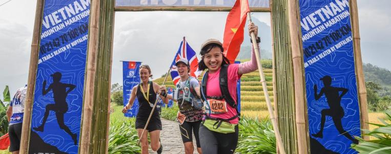 Voyage à thème sportif: Tendance en plein boom au Vietnam