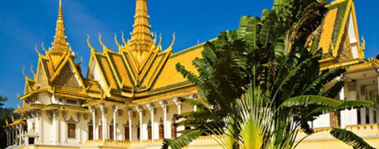 Royaume de Pnom Penh