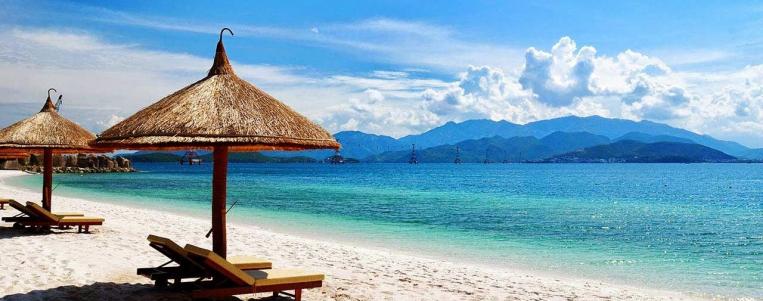 TOP 10 des  plages à voir absolument au Vietnam
