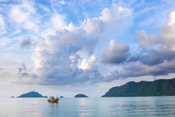 Îles paradisiaques à visiter au Vietnam pour éviter le Covid19