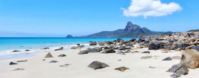 Les plus belles plages au Nord du Vietnam