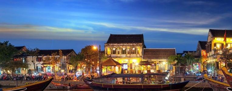 Circuits en été au Vietnam (juillet, août, septembre)