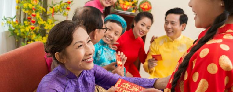 Us et coutumes Vietnamiens