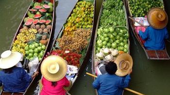 Vietnam dans le rêve du monde