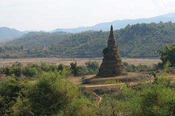 Héritage patrimonial du Laos