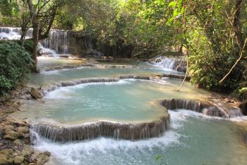 Incroyable Laos