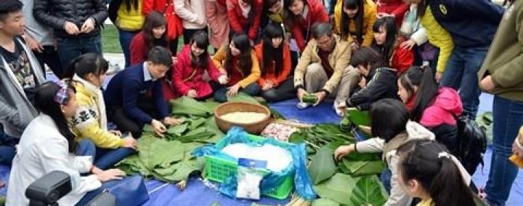 Les bons plats des ethnies du Vietnam