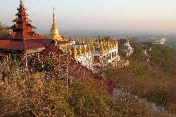 Magique Birmanie