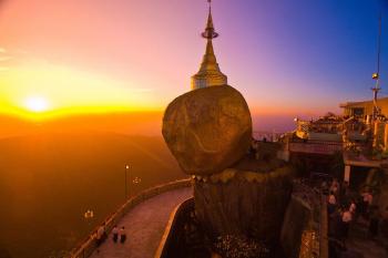 Birmanie en profondeur