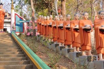 Les miracles du Cambodge