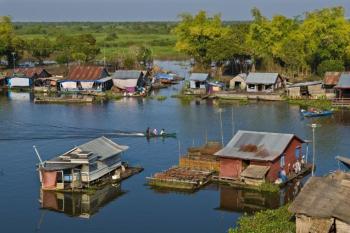 Trésors cachés du Laos et du Cambodge