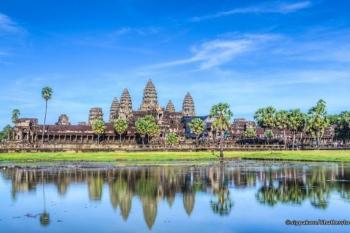 À travers l'Indochine mystérieuse