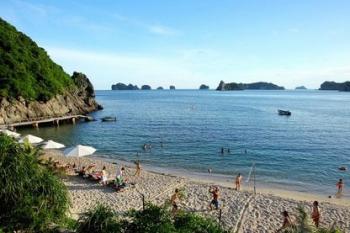 Séjour sur île CatBa