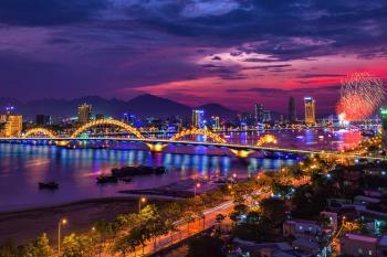 Charmes du Vietnam