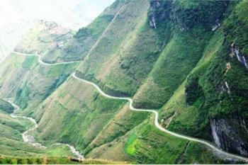 Randonnée à HaGiang et sur île de CatBa
