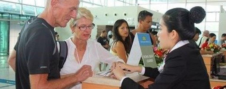 Vietnam: L'octroi de l'e-visa aux ressortissants de six pays