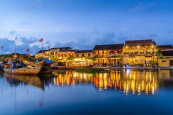 Douceur du Vietnam