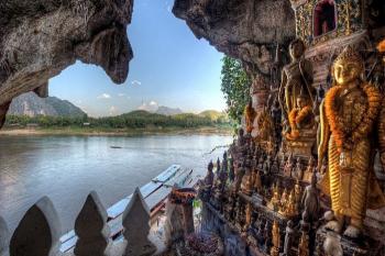 Du Vietnam à Luangprabang