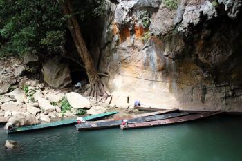 Exploration de la vallée oubliée de Thakhek
