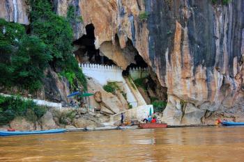 Balade mémorable Mékong Laos
