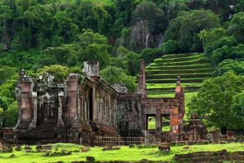 Grande périple au Laos